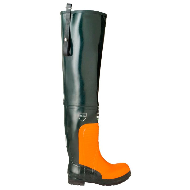 37b7cd650db Euro Forester Thigh Super Safety - Skellerup Footwear