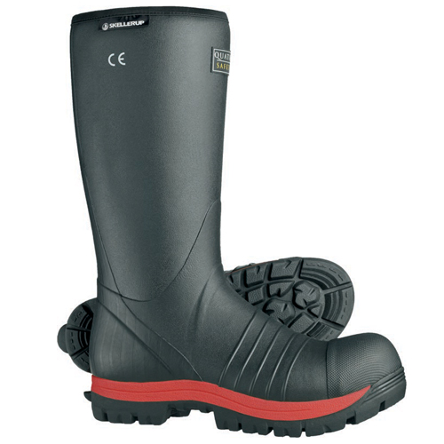 f1b0ac42b88 Quatro Super Safety S5 Insulated - Skellerup Footwear